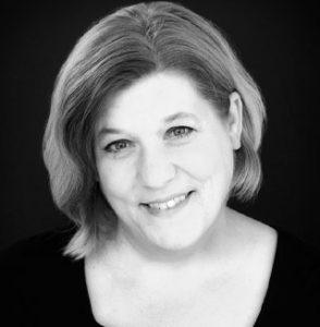 headshot of Tanja Dixon Warren