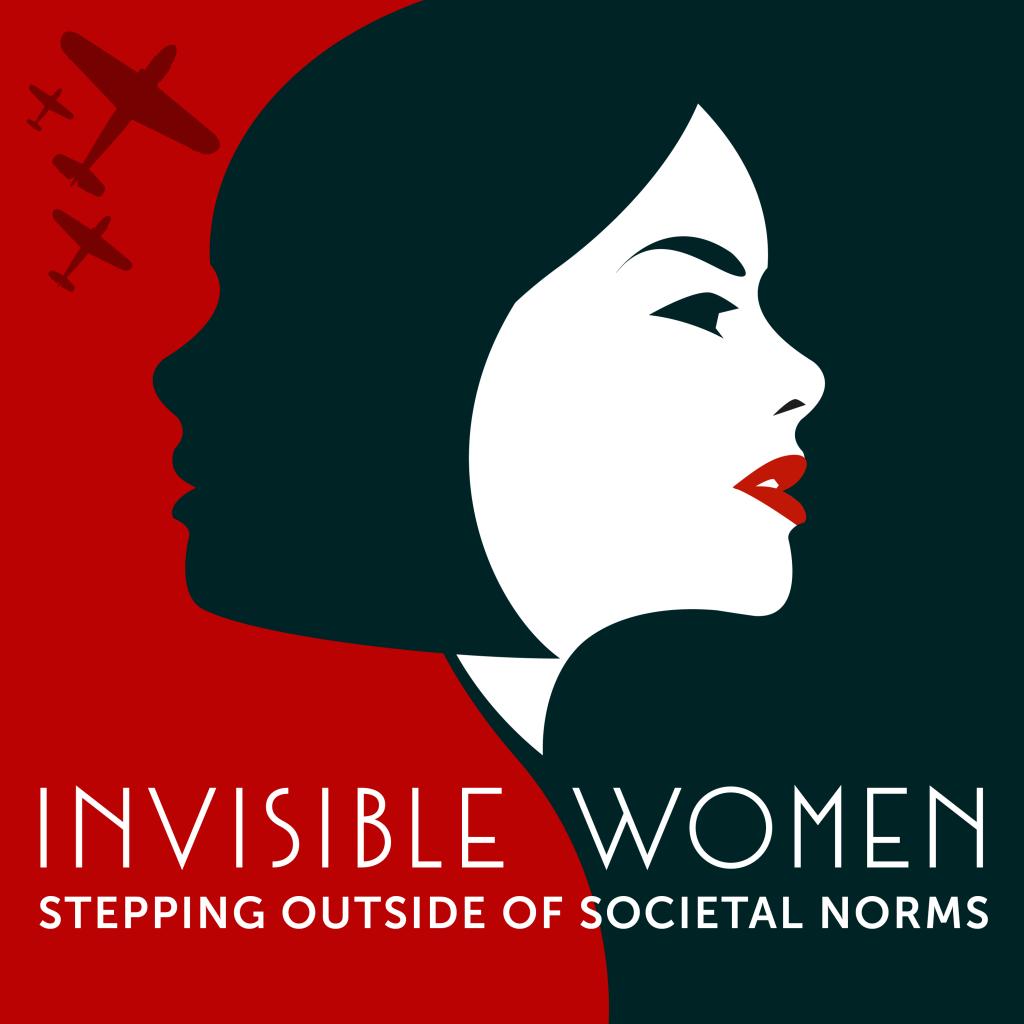 Invisible Women logo