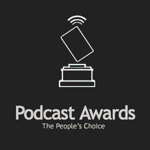 Podcast Awards, People Choice logo